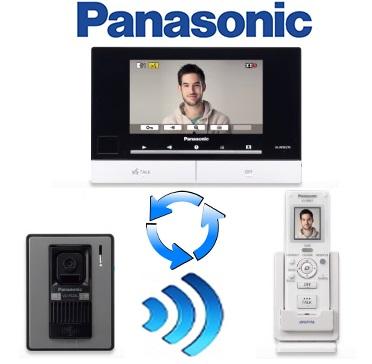 CHUÔNG-HÌNH-Panasonic-VL-SW274VN
