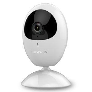 Camera IP Wifi 1MP DS-2CV2U01EFD-IW